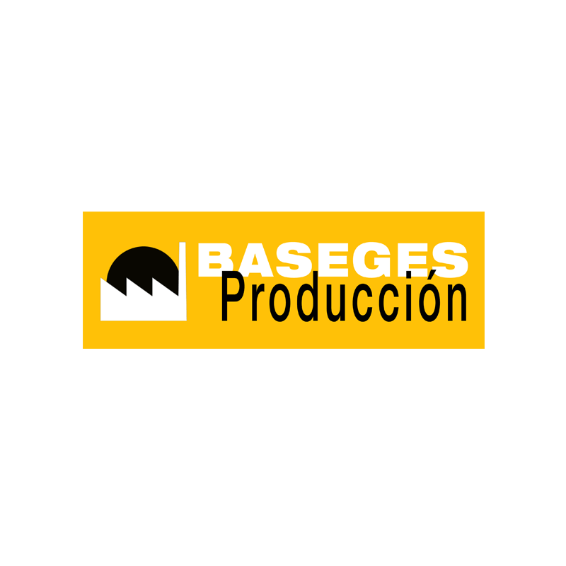 gestion procesos de produccion baseges logo